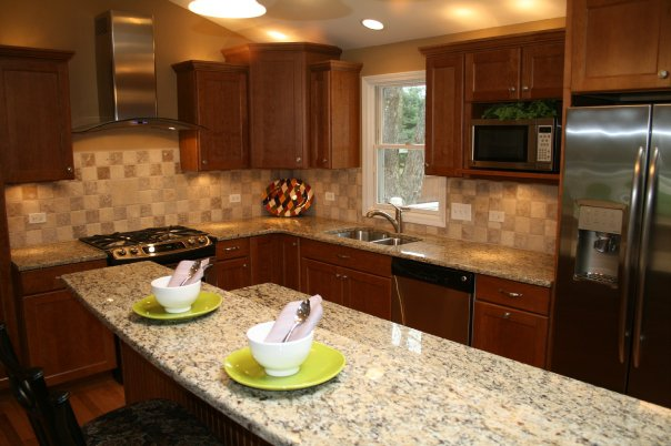 Home Improvement in Oswego, IL | Kitchen Remodeling