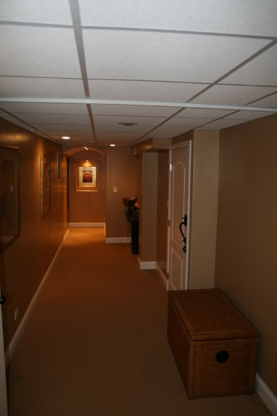 Home improvement in oswego il kitchen remodeling - Cost to finish basement with bathroom ...