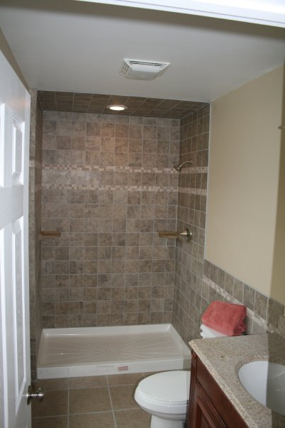 Home Improvement In Oswego Il Kitchen Remodeling American Finishers Bathroom Remodeling